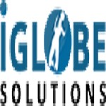 iGlobe Solutions   Web design company in Jaipur Icon