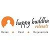 Happy Buddha Retreats Icon