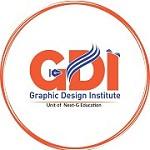 Graphic Design Institute Icon