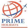 Prime Holidays Travel & Tours Icon