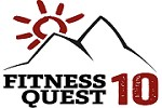 Fitness Quest 10 Icon