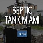 Septic Tank Miami Icon