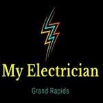 My Electrician Grand Rapids Icon