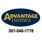 Homes Rockville MD, Damascus Maryland Homes, Green Home Builders Icon