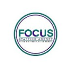 Focus Staffing Agency Icon
