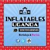 INFLATABLES UGANDA Icon