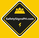 Safety Signs Philippines Icon
