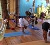 Blue Garden Yoga Chiang Mai Icon