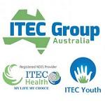 ITEC Group Australia Icon