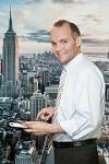 Psychiatrist NYC: Dr. Zlatin Ivanov, M.D. Icon