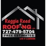 Reggie Reed Roofing Icon