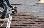 Ajax Roofing Pros. Icon