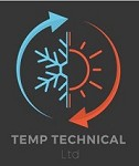 Temp Technical Icon