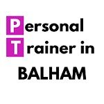 Personal Trainer In Balham Icon