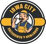 Iowa City Handyman & Remodeling Icon
