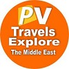 PV Travels Icon