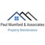 Paul Mumford & Associates, LLC. Icon