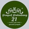 Pempek Palembang 21 Icon