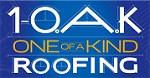 1 OAK Roofing- Dallas Icon