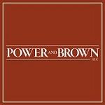 Power & Brown, LLC Icon