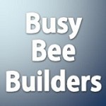 Busy Bee Builders Icon