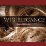 Wig Elegance Icon