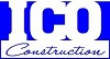Ico Construction Icon