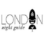 LondonNightGuide Icon