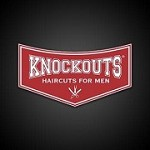 Knockouts Haircuts For Men Icon