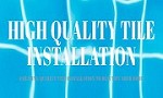 Quality Tile Installation Icon