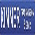 Kimmer Transmission and Gear Icon