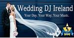 WEDDING DJ IRELAND Icon