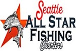 Seattle Star Fishing Charters Icon