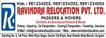 Ravindra Packers and Movers Icon