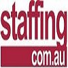 Staffing - Recruitment Agency Icon