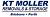 KT Moller Removals & Storage Icon