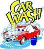 Car wash Dubai Icon