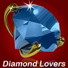 Diamond Lovers Icon