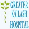 Greater Kailash Hospital Indore Icon