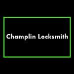 Champlin Locksmith Icon