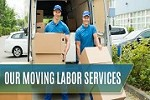 Moving labor service in jacksonville Icon