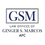 Law Offices of Ginger S. Marcos, APC Icon