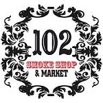 102 Smoke Shop & Market Icon