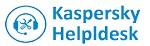 kasperskyhelpldesk.com/ Icon