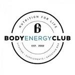 Body Energy Club Icon