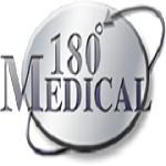 180 Medical Icon