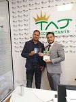 Taj Accountants Icon