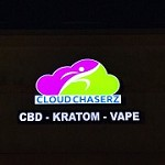 Cloud Chaserz Vape & Smoke Shop Icon