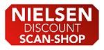 Nielsen Discount Scan-Shop Icon