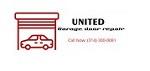 UNITED Garage Door Repair Icon